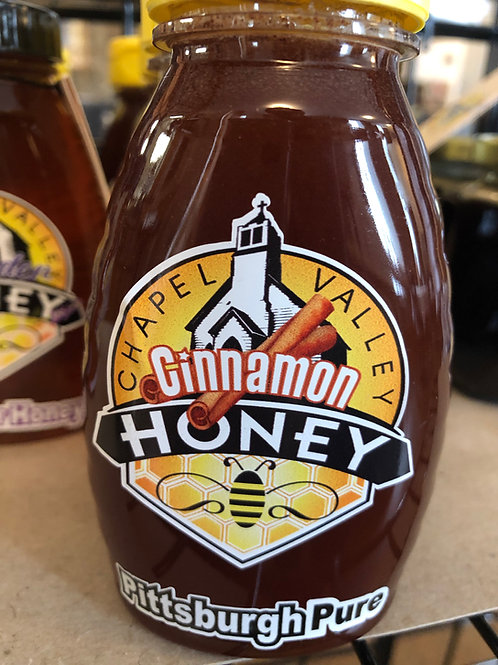 Cinnamon Honey 8 oz