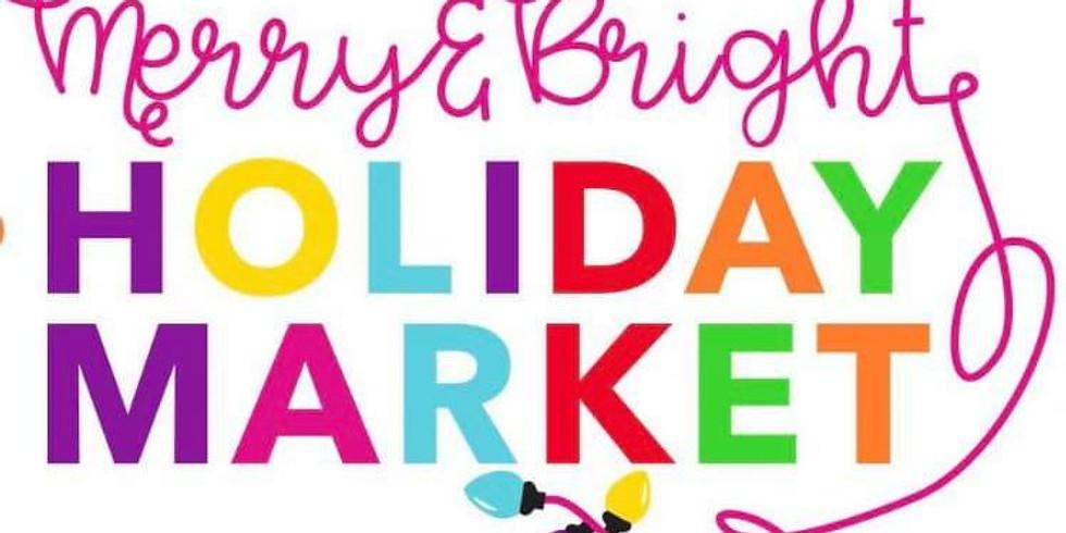 Merry & Bright Holiday Market