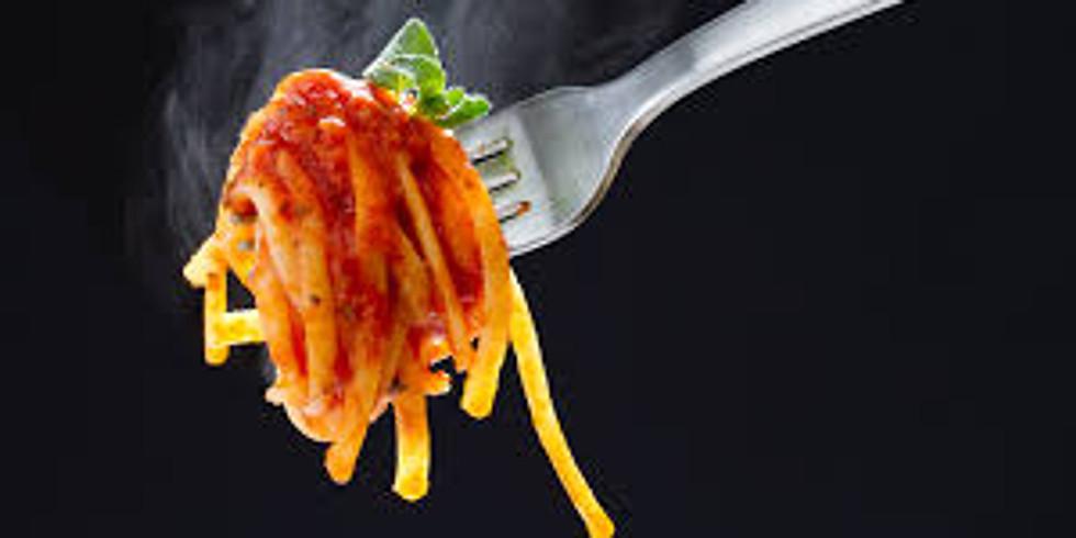 Pasta Night!