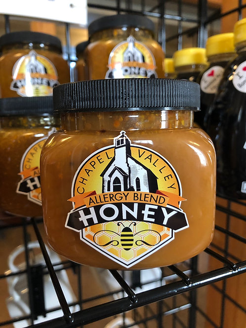 Allergy Blend Honey 16 oz