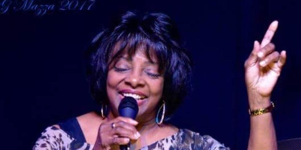 A Night of Jazz with Etta Cox