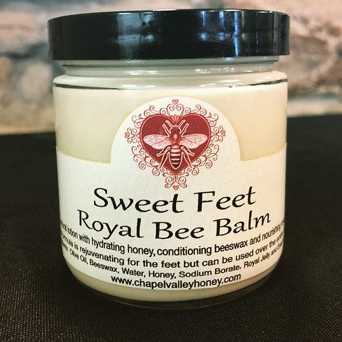 Sweet Feet Royal Bee Balm