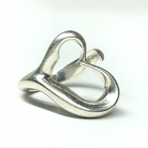 Tiffany silver925 リング
