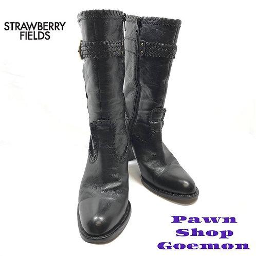 STRAWBERRY FIELDS ストロベリーフィールズ ブーツ