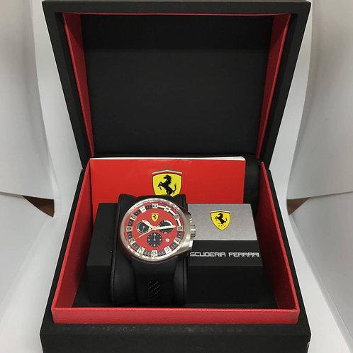 Ferrari フェラーリ 腕時計 SCUDERIA FERRARI