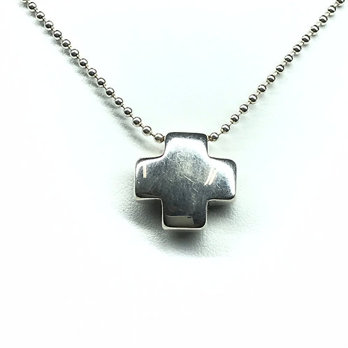 TIFFANY&Co. ティファニー ネックレス silver925