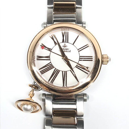 Vivienne Westwood シェル クオーツ 腕時計
