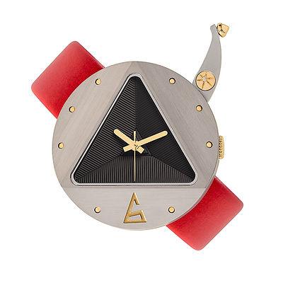 qualcuno orologio moderno