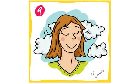 Saison 1 – Episode 4 / 4 - Capucine respire : c'est simple et ça réduit immédiatement son stress