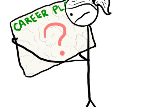 Choisissez la carrière qui répondra à vos (vrais) désirs