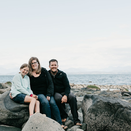 Why Family Photos Matter