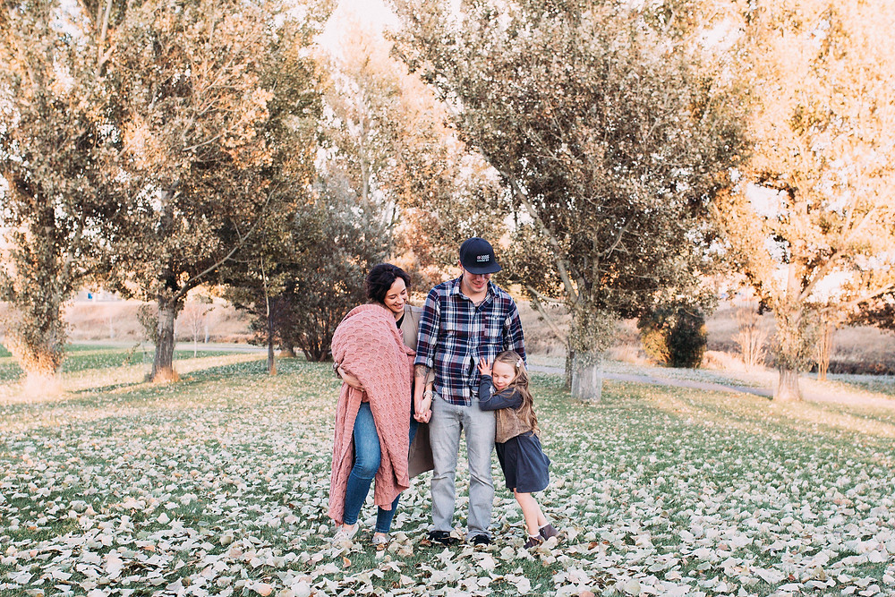 Airdrie Family photographer Jordana Baker Photography