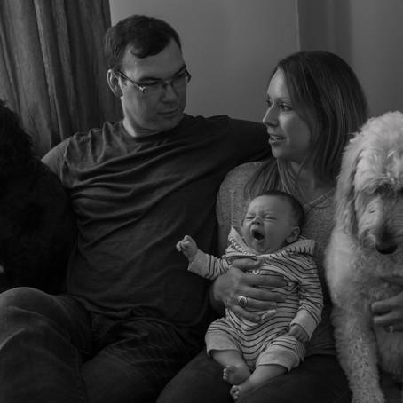 Vandenakker Family