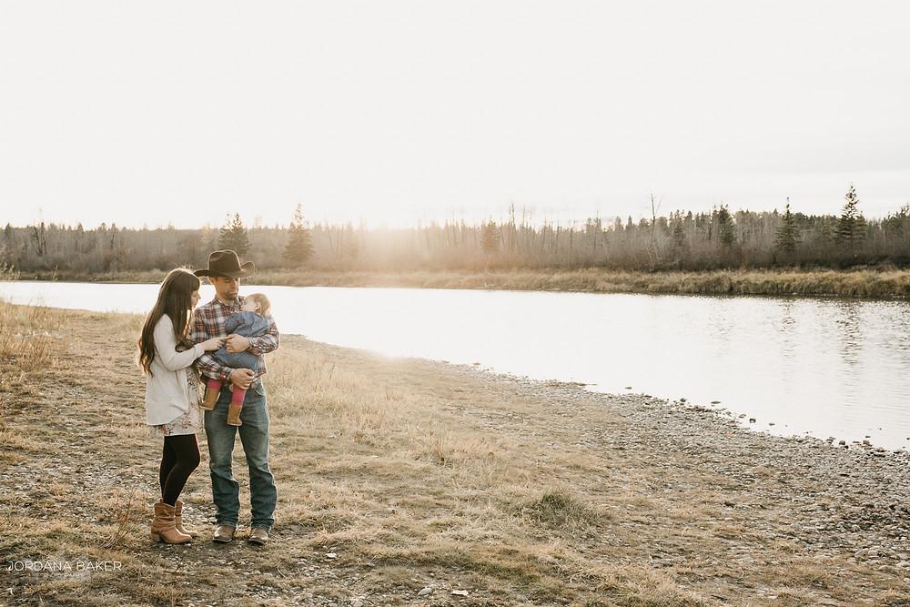 fall family photographs with Jordana Baker Photography Airdire