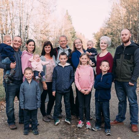 Roeland Family