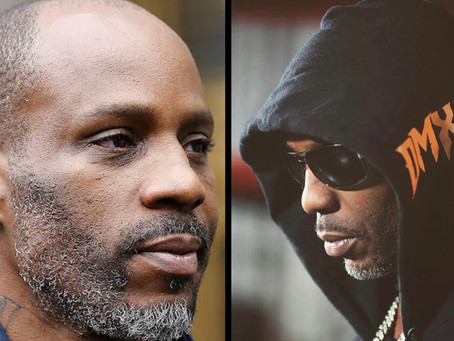 DMX Still on Life Support, Critical Brain Function Tests Wednesday