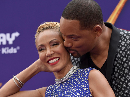 Jada Pinkett Smith Says The Pandemic Made Her Realize She 'Does Not Know Will At All'