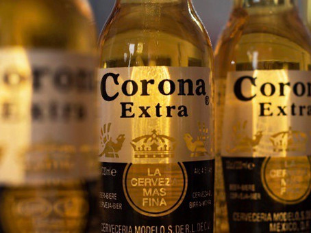 38% of Americans Won't Drink Corona Because... Coronavirus