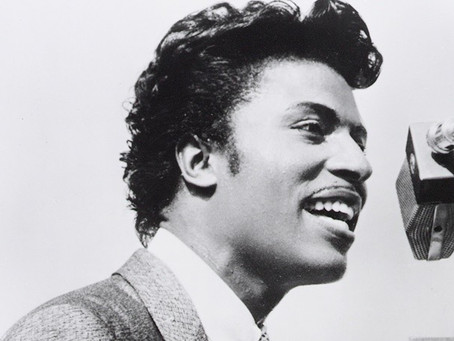 Little Richard expected to be buried in a cemetery next to Oakwood College in Huntsville
