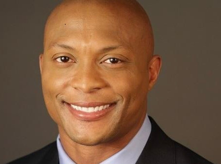 Former Titan Eddie George to be Tennessee State's New Football Coach