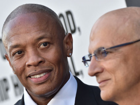 Dr. Dre, Jimmy Iovine to Launch What Could Be 'the Coolest High School in America'