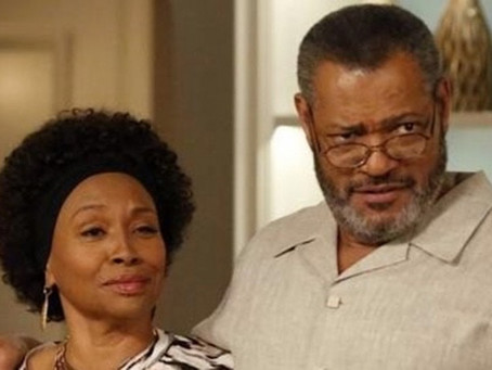 'Black-ish' Spinoff 'Old-ish,' Starring Laurence Fishburne, Jenifer Lewis in the Works at ABC