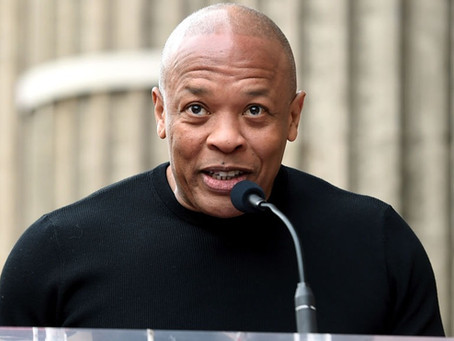 Dr. Dre's Home Targeted By Attempted Burglars Hours After He Was Hospitalized