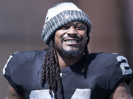 Marshawn Lynch Is Buying Up Real Estate In Oakland To Combat Gentrification