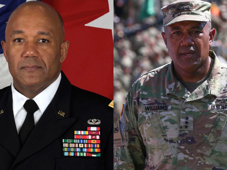 The First Black Superintendent In West Point's History