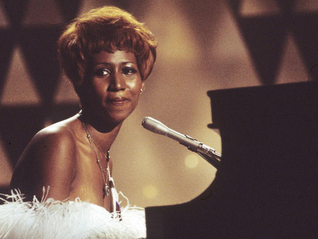 Aretha Franklin Died With $1 Million In Uncashed Checks