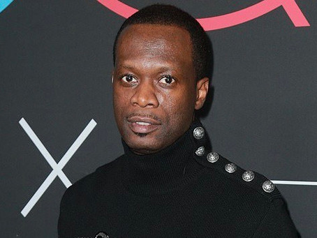 Ex-Fugees Member Pras Michel Arrested For Lack of Child Support Payment Proof
