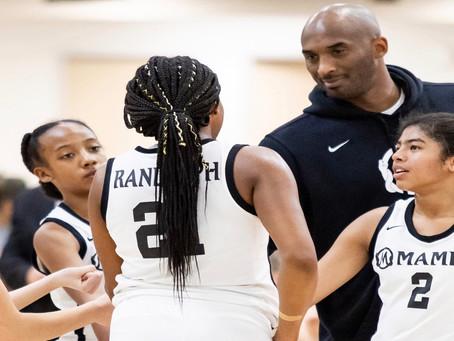Mamba Sports Academy Removes 'Mamba' from Name to 'Honor' Kobe Bryant