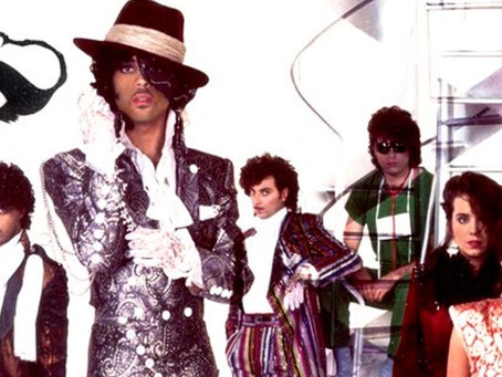 'Prince and The Revolution: Live' and Streaming Event Announced