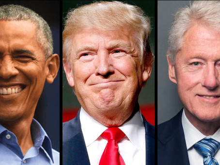 They Got Trump, Now Triller Wants Barack Obama, Bill Clinton to Call Upcoming Fights