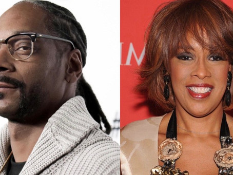 Snoop Dogg Says He Didn't Threaten Gayle King and Wants 'No Harm to Come to Her'
