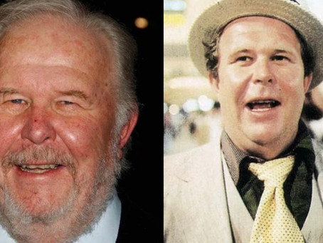 'Superman,' 'Deliverance' Actor Ned Beatty Dies At 83
