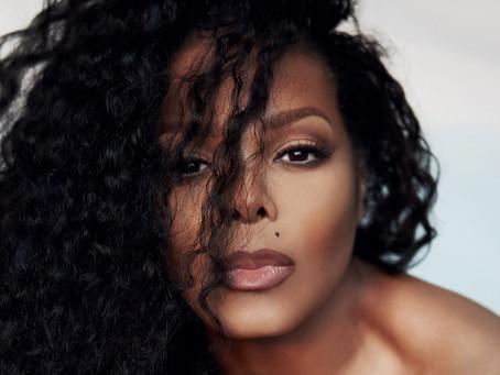 Janet Jackson Announces a New Album and Tour Dates