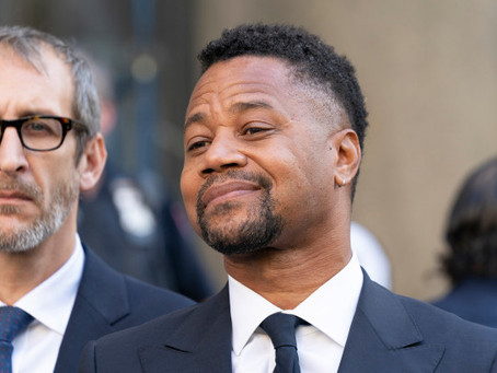 Cuba Gooding Jr. Accused of Sexual Misconduct By 7 More Women