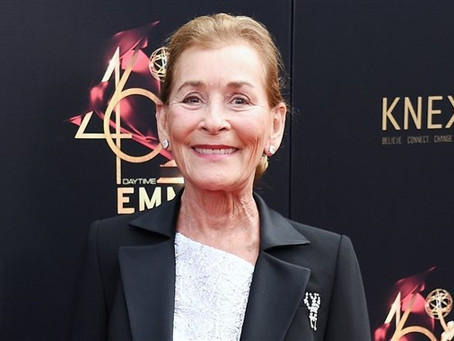 'Judge Judy' to End After 25 Seasons; New Show, 'Judy Justice,' in the Works