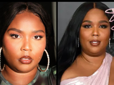 Lizzo Buys Lunch for Oklahoma Health Care Workers