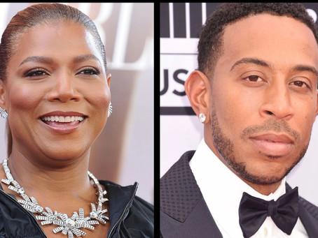 Ludacris Joins Queen Latifah In Netflix Thriller 'End Of The Road'