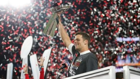 Tom Brady Wins Ring No. 7 Tampa Bay Buccaneers Defeat the Kansas City Chiefs