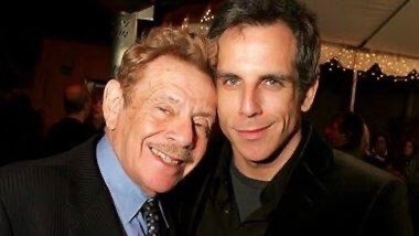 Comedian Jerry Stiller has died at the age of 92