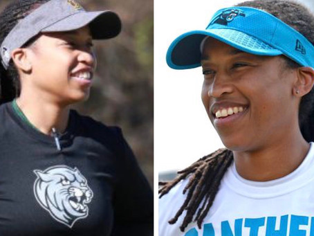 Jennifer King To Become First Full-Time Female African-American Coach