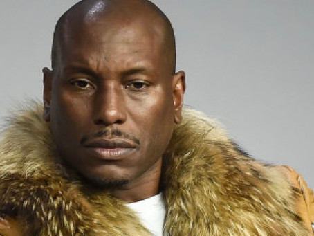 Twitter Mocking Tyrese For Saying He Sleeps 'With The Heat On 90 Degrees' To Stop COVID