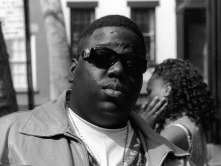Notorious B.I.G. Will Have a Brooklyn Street Named After Him