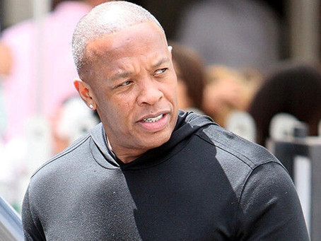 Dr. Dre is Now Legally Single