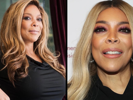 Wendy Williams 'Undergoing Further Evaluations' Due to 'Ongoing Health Issues