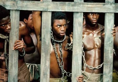 "Woman Kidnapped And Forced Her To Watch ""Roots"" So She Could Understand Her Racism"