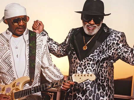 New Isley Brothers Tune Is An R.Kelly Jam (Video)